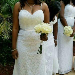 Dresses & Skirts - Bridesmaids dress